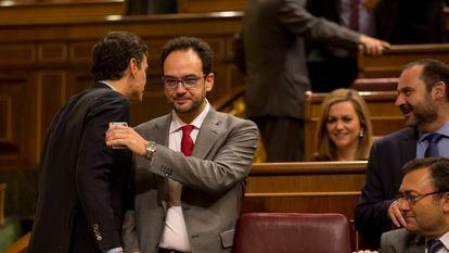 DVD 813 MAdrid, 27-10-16. Congreso de los Diputados. Foto: Julian Rojas