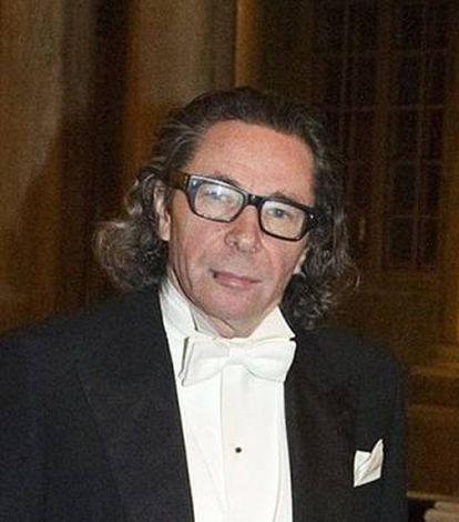 Jean-Claude Arnault.