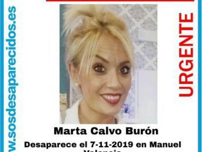 Jorge Ignacio Palma, de 38 años, se entrega a la Guardia Civil y asegura que repartió en varios contenedores los restos de la joven valenciana, buscada desde hacía un mes