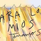 portada 'Para los míos', JUANJO SAÉZ. EDITORIAL TEMAS DE HOY