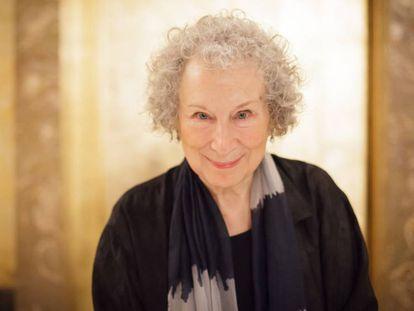 Margaret Atwood, autora de 'El cuento de la criada'.