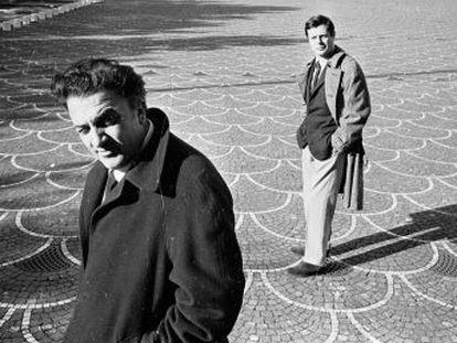 El creador italiano dejó un enorme legado artístico que no ha tenido continuación en las nuevas generaciones de cineastas