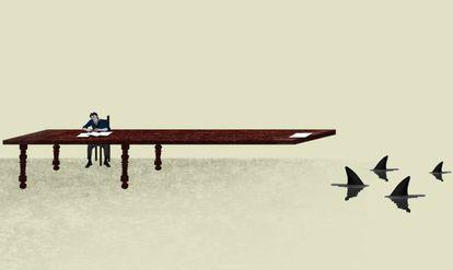Ilustraciones de Pablo Caracol.