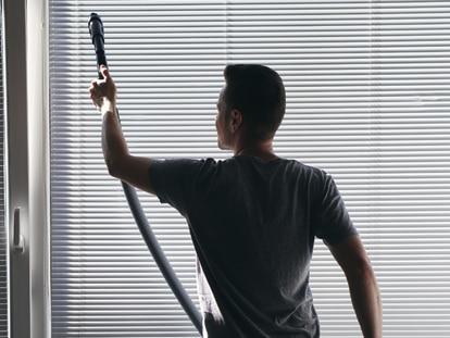 Con estos accesorios, la tarea de eliminar el polvo o suciedad de las persianas resultará más llevadera.