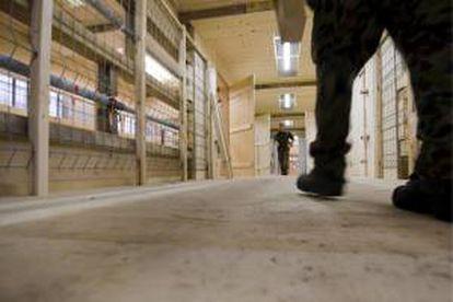 El Sindicato de los Agentes de Seguridad Penitenciaria del Estado de Sao Paulo calcula que 28.500 trabajadores, de un total de 30.000 en todo el estado, secundan la huelga. EFE/Archivo