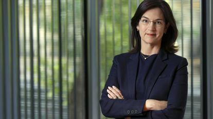 La jurista Cani Fernández.