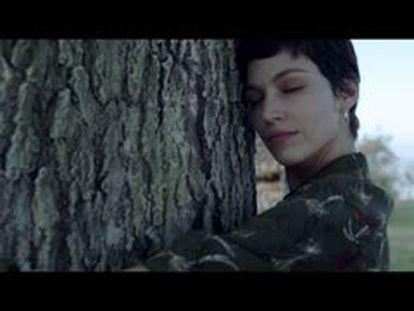 Úrsula Corberó, en 'El árbol de la sangre'