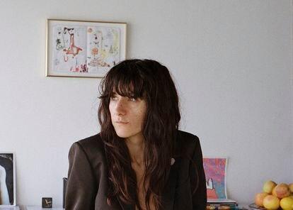 La arquitecta rumana Oana Stanescu.