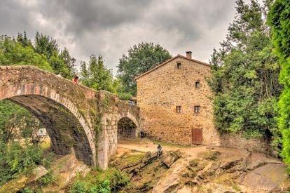 Liérganes (Cantabria) otra de las poblaciones rurales donde Correos ha digitalizado su oficina.