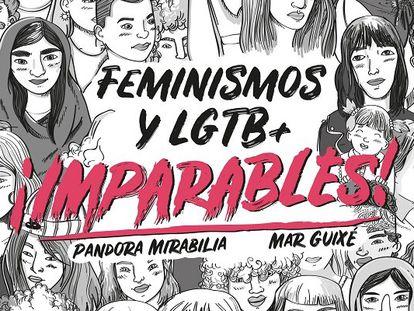 'Imparables', nos cuenta sobre género, patriarcado, lo 'queer' o las distintas discriminaciones que sufren las mujeres.