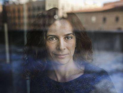 Francesca Bria, comisionada de Innovación Digital en el Ayuntamiento.