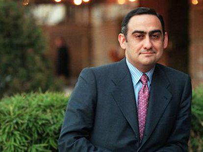 Manuel Rodríguez de Castro.