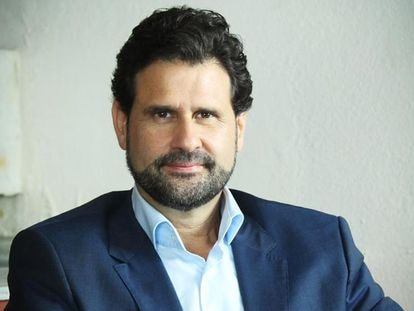 El estratega político español Antonio Sola.