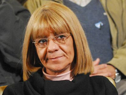 Mirta Graciela Antón, 'La Cuca'.