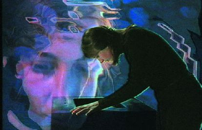 'Liquid views', de Monica Fleischmann y Wolfgang Strauss.