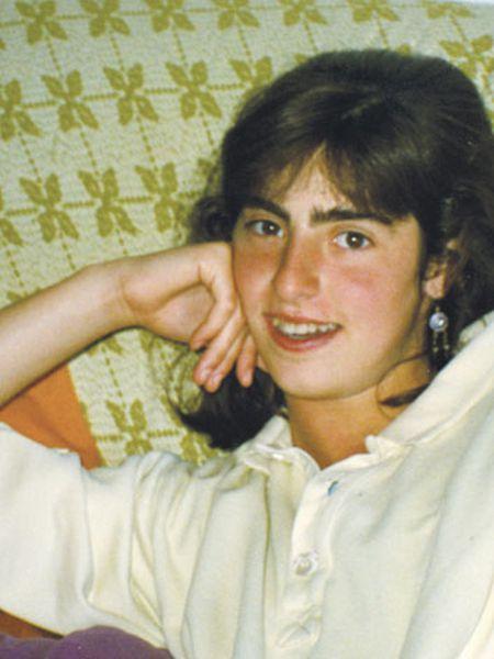 Fotografía de Helena Jubany, la joven de 27 años de Mataró asesinada en 2001.