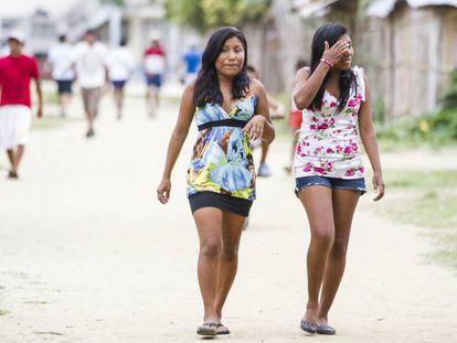 Uno de cada cinco jóvenes de América Latina es nini.