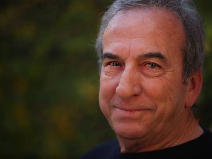 José Luis Perales, en noviembre de 2017.