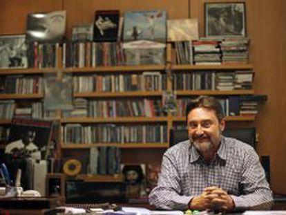 Jesús López, Chairman & CEO de Universal Latinoamérica & Iberia