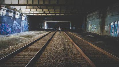 El dilema del tren es un experimento clásico para evaluar preferencias morales