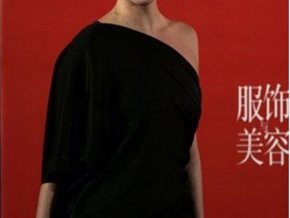 """Kate Moss está preparando su inmersión en el mundo del cine, según ha asegurado uno de sus amigos. La modelo se ha asociado con el controvertido jurado de <i>Britain&#39;s got talent</i>, Simon Cowell para crear una productora. Tanto Cowell como el empresario Philip Green han pensado en Moss para que se ocupe del """"estilo y la imagen de la marca"""", ha comentado el amigo de Kate."""
