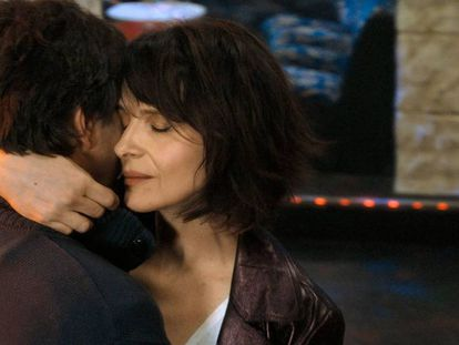 Juliette Binoche, en 'Un sol interior'