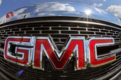 Un Terrain AWD SLT-1 de General Motors en Pittsburgh.