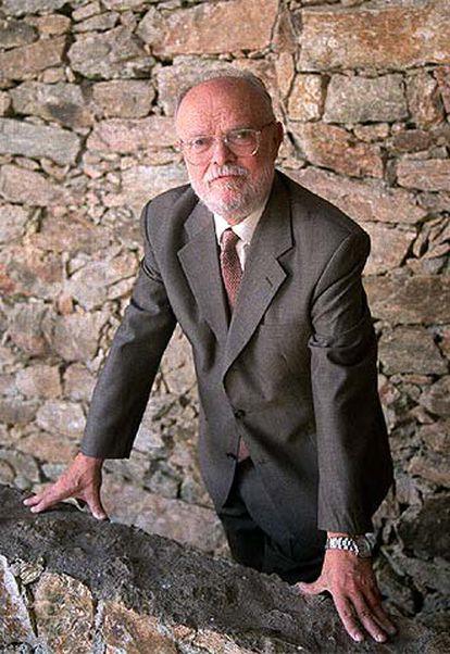 José Antonio Martín Pallín.