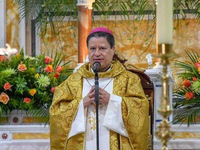 José Rafael Quirós, en una imagen de archivo.