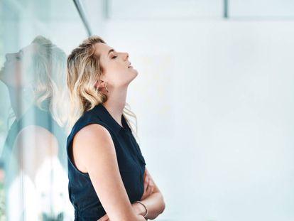 Seis síntomas físicos de que un mes de confinamiento está afectando a la salud