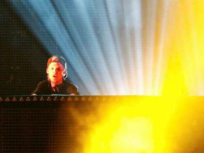 El veinteañero, que ha muerto a las 28 años, hizo de la figura del DJ una superestrella. Su música transmitía algo que pocos artistas habían logrado de forma tan masiva