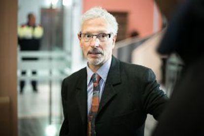 Santiago Vidal.