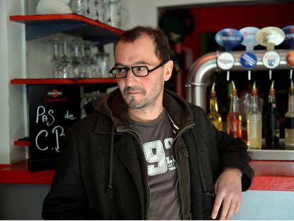 El dramaturgo y director Rodrigo García.