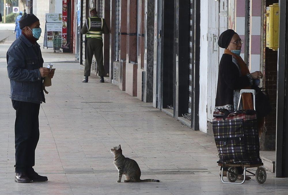 Marruecos tiene a 18.260 nacionales obligados a permanecer en el extranjero a causa de la pandemia