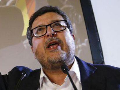 El número uno de Vox por Andalucía es conocido por sus polémicas decisiones en materia de violencia de género o custodia de menores