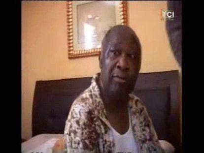 Ouattara 'somete' a Gbagbo