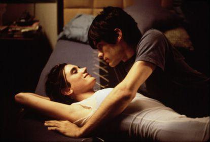 En el año 2000, Jared Leto participó junto a la actriz Jennifer Connelly en el filme 'Réquiem por un sueño'.