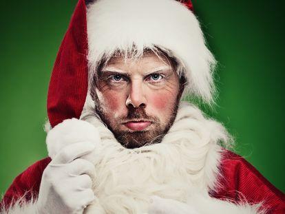 ¿Si no quiero estar entre los diez 'seleccionados' para las fiestas de esta Navidad, soy un bicho raro?