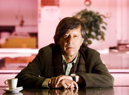 Ednodio Quintero reúne sus cuentos de 1995 a 2000 en <i>Combates,</i> primera entrega de sus cuentos completos.