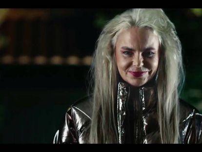 Vídeo promocional de 'Stranger Things 2'.