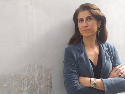 Itziar de Lecuona, doctora en derecho y directora del Observatori de Bioética y Derecho de la Universidad de Barcelona.