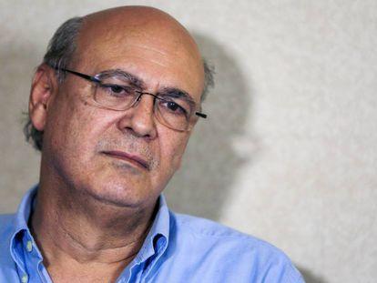 Carlos F. Chamorro, en diciembre pasado.
