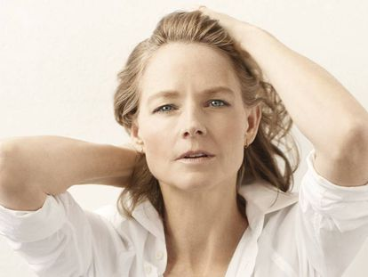 "Jodie Foster: ""La vejez me produce curiosidad"""