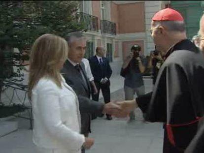 El Gobierno pedirá ayuda al Vaticano sobre el Valle de los Caídos