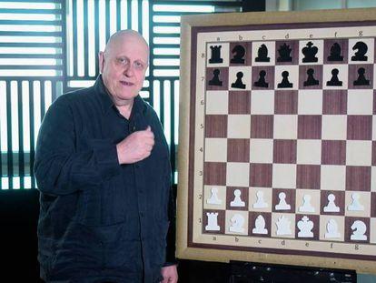 Kaspárov, asombroso a más no poder