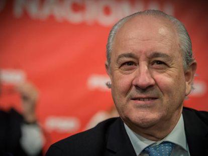 El líder del PSD portugués, Rui Rio.
