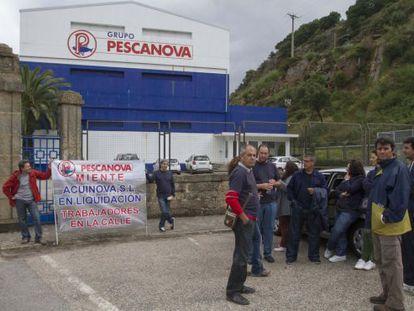 Pescanova aprueba unas cuentas con un agujero patrimonial de 2.237 millones