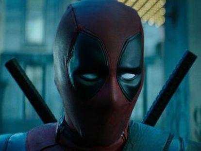 El actor protagonista, Ryan Reynolds, lanza un  teaser  de la secuela de uno de los éxitos más sorprendentes del cine de 2016