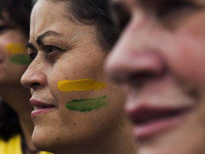 FOTO: El futuro de Brasil al borde del abismo. / VÍDEO: Las frases más polémicas de Bolsonaro.