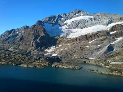 Monte Perdido.
